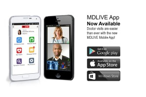 telehealth mobile apps